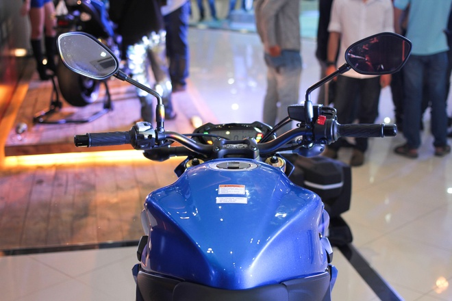 Chi tiet Suzuki GSX-S1000 gia 415 trieu tai Viet Nam hinh anh 13