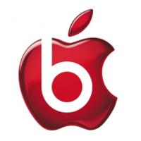 Apple ket hop cung Beats san xuat tai nghe khong day hinh anh