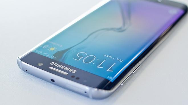 Ro ri cau hinh Samsung Galaxy S7 Edge hinh anh