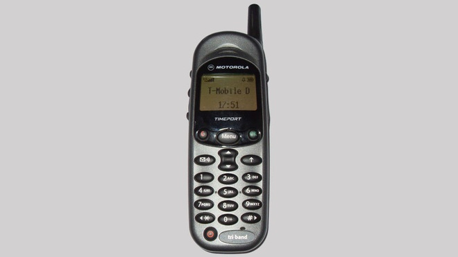 9 mau dien thoai lam nen ten tuoi Motorola hinh anh 5