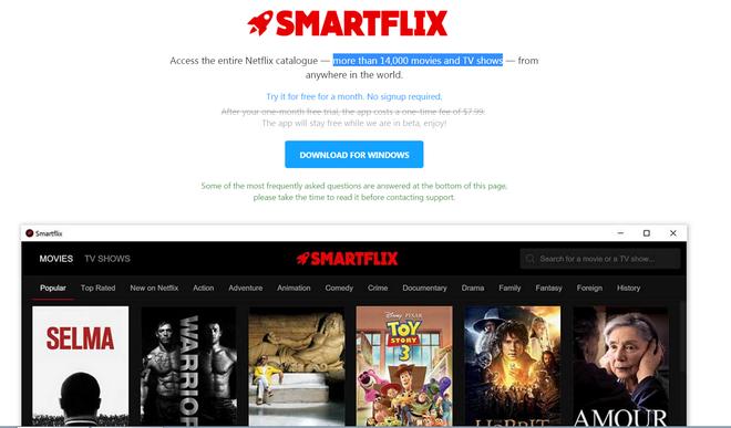 Nguoi dung Viet sap bi chan xem Netflix qua VPN hinh anh 2