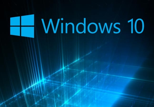 May tinh moi chi ho tro Windows 10 hinh anh 1