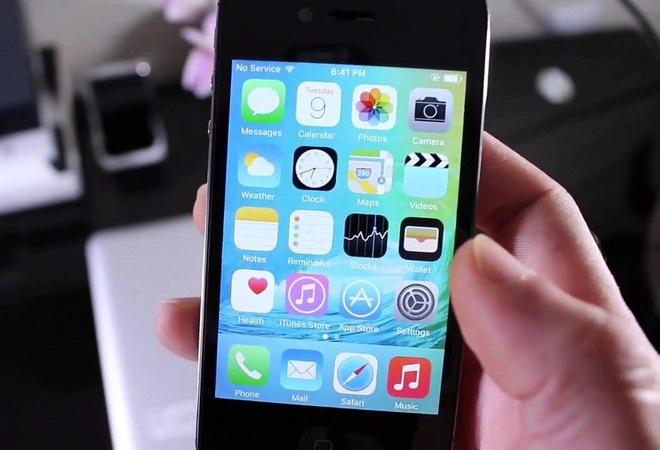 iPhone doi cu tang toc dang ke khi cap nhat iOS 9.2.1 hinh anh 1