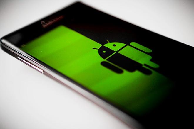 Android mang lai cho Google 31 ty USD doanh thu hinh anh 1