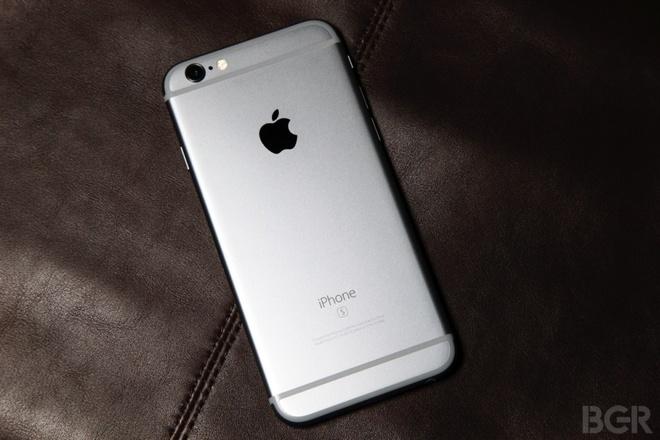 Tong doanh thu tu Android thap hon 3 thang cua iPhone hinh anh