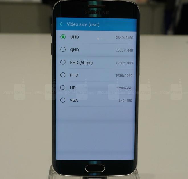 7 tinh nang duoc cho doi tren Galaxy S7 hinh anh 5