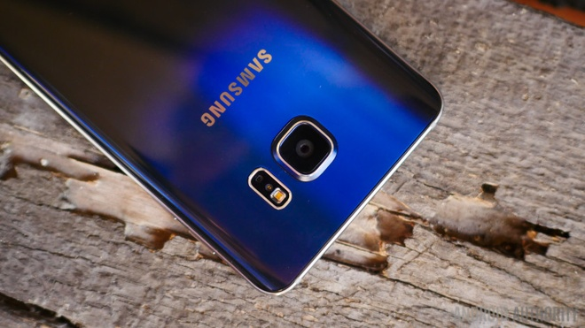 Camera Galaxy S7: Giam 'cham', cam bien to hon iPhone hinh anh 1