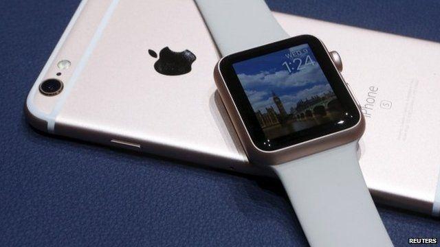 Apple se lam gi trong nam 2016? hinh anh 1