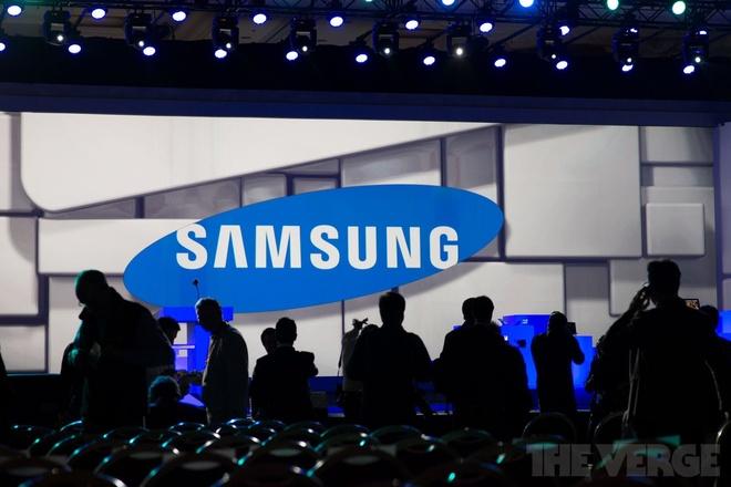 Galaxy S6 va Note 5 giup Samsung lai lon hinh anh 1