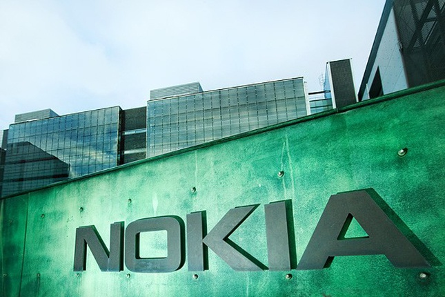 Nokia dat doanh thu nho tien sang che tu Samsung hinh anh