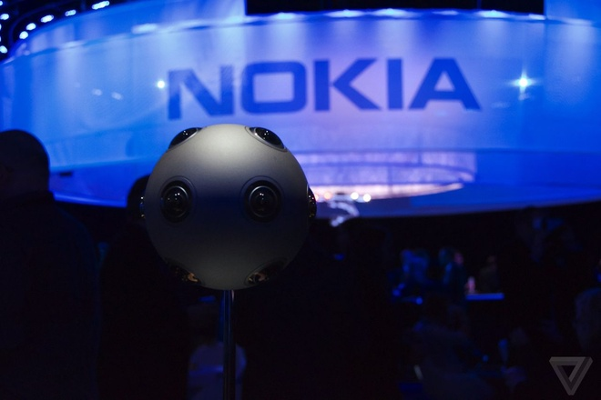 Nokia dat doanh thu nho tien sang che tu Samsung hinh anh 1
