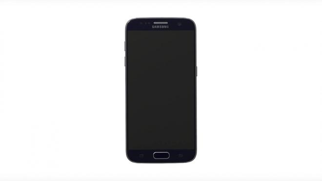 Galaxy S7 co pin 3.000 mAh, duy tri 2 ngay khong can sac hinh anh