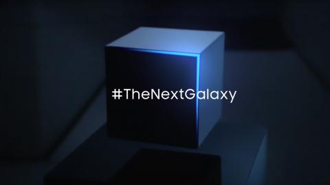 Samsung co the gioi thieu Galaxy S7 ngay 21/2 hinh anh