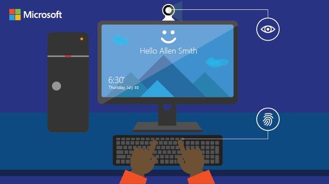Windows 10 an toan hon bat ky he dieu hanh may tinh nao hinh anh 2