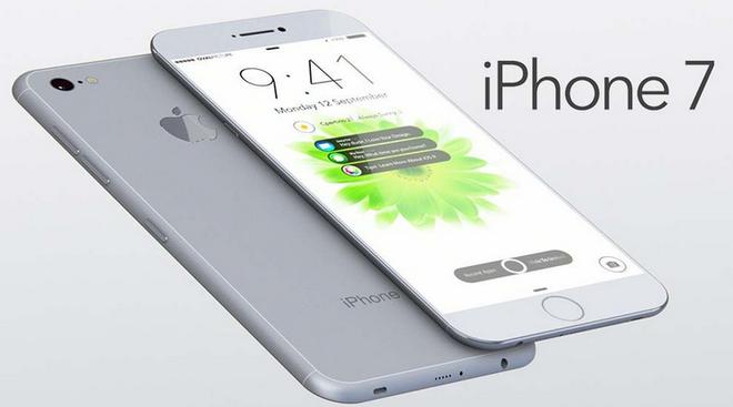 Samsung bi Apple gat khoi day chuyen san xuat iPhone 7? hinh anh 1