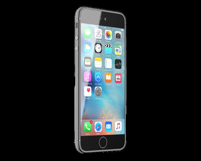 iPhone 7 khi khong co giac cam tai nghe hinh anh 1