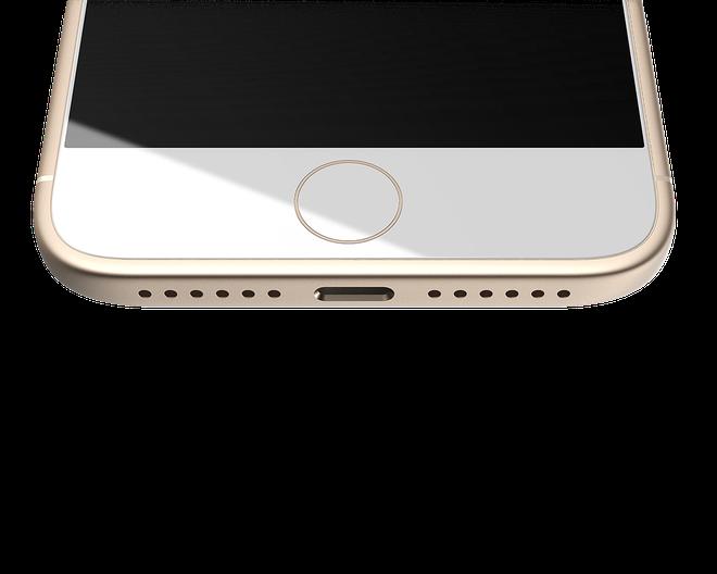 iPhone 7 khi khong co giac cam tai nghe hinh anh 8