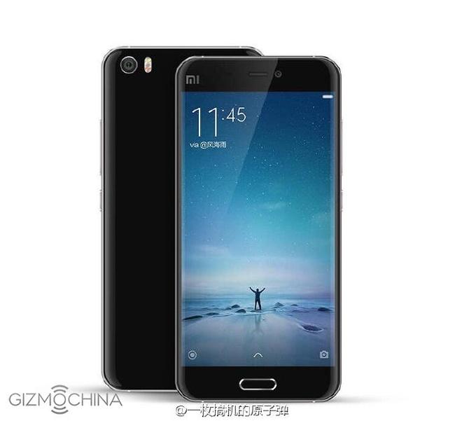 Xiaomi Mi 5 lo thong so day du hinh anh