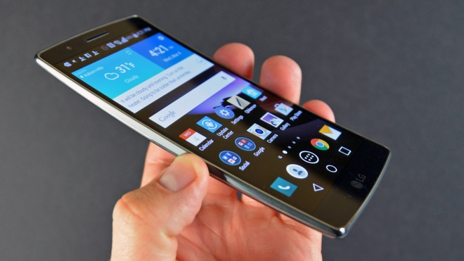 Smartphone co the be cong hinh anh 3