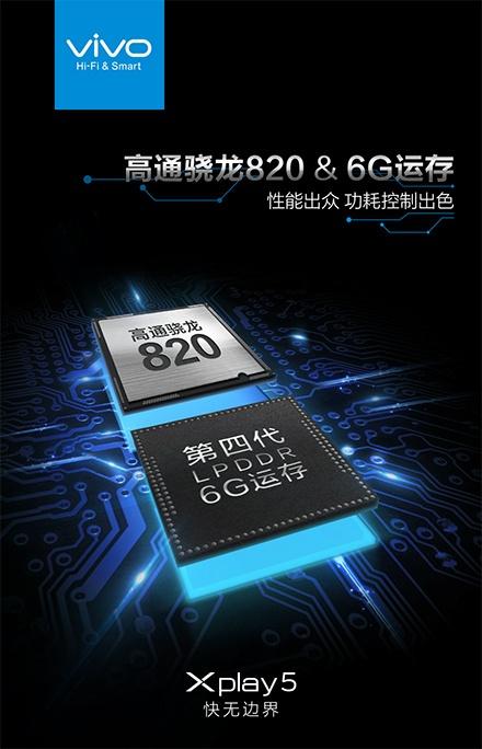 Smartphone dau tien co RAM 6 GB ra mat ngay 1/3 hinh anh 1
