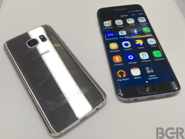 Nhung tinh nang vuot troi cua Galaxy S7 so voi iPhone 6S hinh anh 2