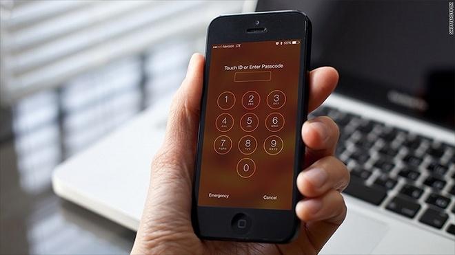 iPhone se co do bao mat cao hon hinh anh 1