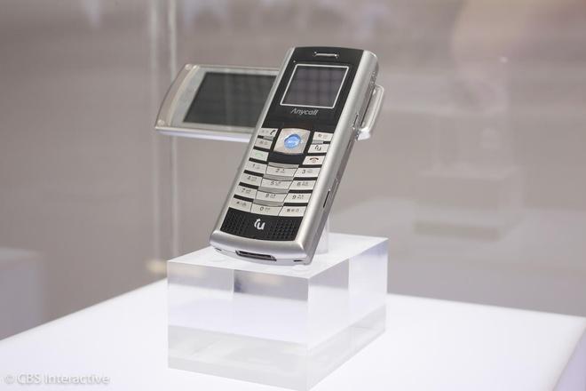 Nhung mau dien thoai tien phong cua Samsung hinh anh 8