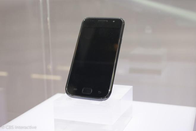 Nhung mau dien thoai tien phong cua Samsung hinh anh 9
