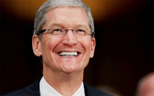 Apple thang kien Chinh phu My hinh anh
