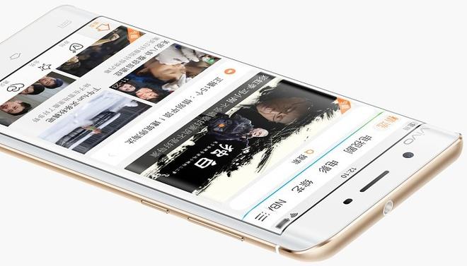 Smartphone RAM 6 GB chinh thuc ra mat tai Trung Quoc hinh anh 5