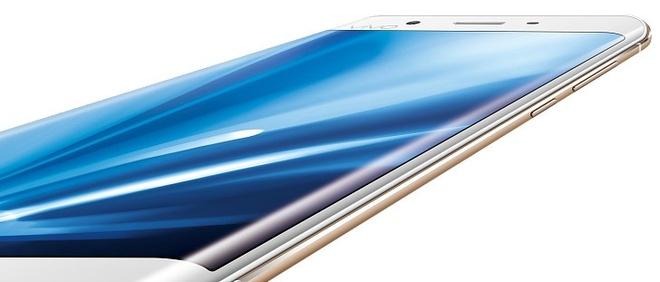 Smartphone RAM 6 GB chinh thuc ra mat tai Trung Quoc hinh anh 4