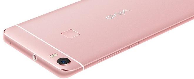 Smartphone RAM 6 GB chinh thuc ra mat tai Trung Quoc hinh anh 3