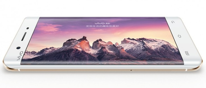 Smartphone RAM 6 GB chinh thuc ra mat tai Trung Quoc hinh anh 2
