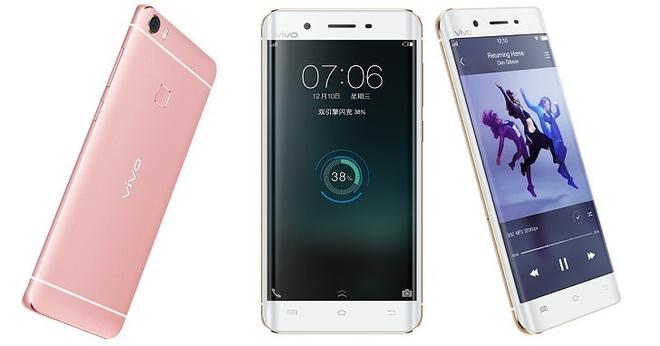 Smartphone RAM 6 GB chinh thuc ra mat tai Trung Quoc hinh anh