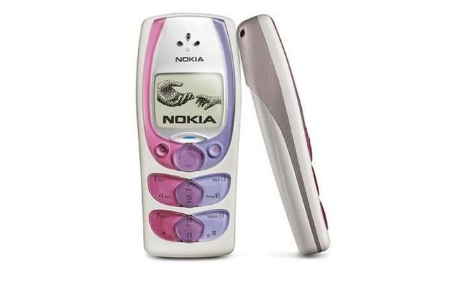 16 dien thoai vang bong cua Nokia hinh anh 16
