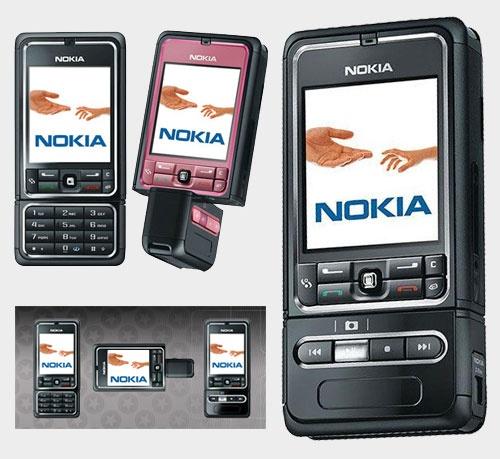 16 dien thoai vang bong cua Nokia hinh anh 6