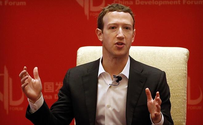 Mark Zuckerberg van dong Trung Quoc bo lenh cam Facebook hinh anh
