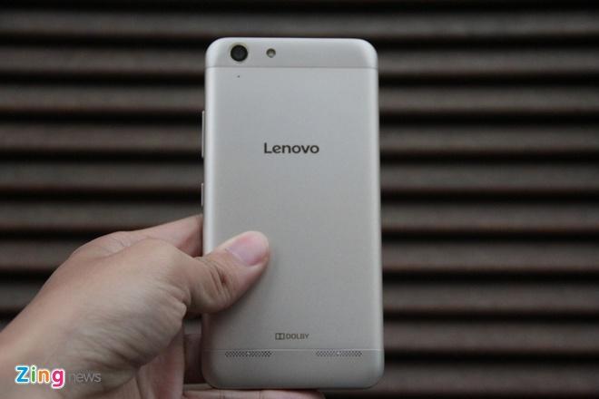 Mo hop Lenovo K5 Plus gia 4 trieu dong tai Viet Nam hinh anh 2