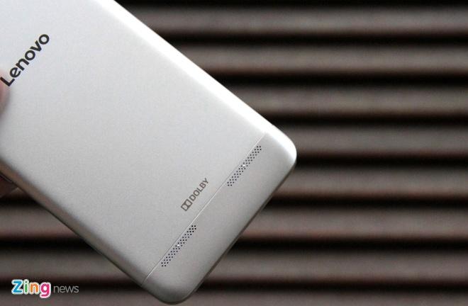 Mo hop Lenovo K5 Plus gia 4 trieu dong tai Viet Nam hinh anh 8