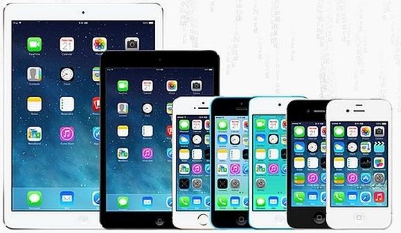 Apple tam ngung cap nhat phien ban iOS 9.3 hinh anh