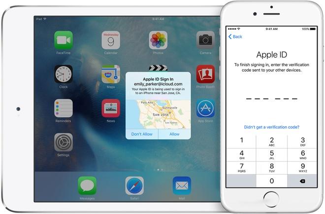 15 meo dung iPhone, iPad tren iOS 9 hinh anh