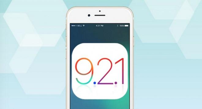 Huong dan cach ha cap iPhone tu iOS 9.3 xuong 9.2.1 hinh anh 8