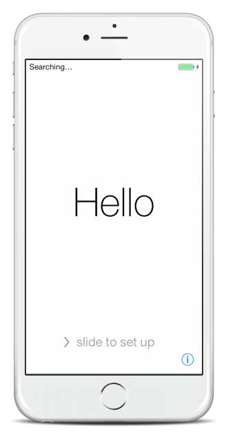 Huong dan cach ha cap iPhone tu iOS 9.3 xuong 9.2.1 hinh anh 9