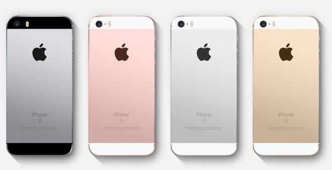 Phan lon nguoi mua iPhone SE chuyen tu Android hinh anh 1