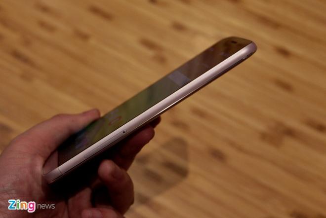 Mo hop LG G5 tai Viet Nam gia 17 trieu dong hinh anh 3