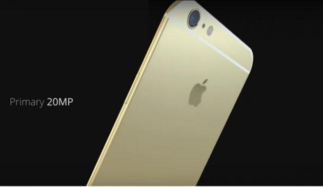 Y tuong iPhone 7 voi vien sieu mong va nut home ao hinh anh 5