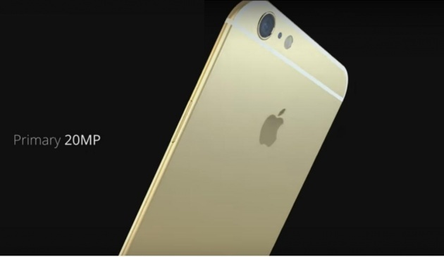 iPhone 7 mong va nhe hon nho cong nghe moi hinh anh