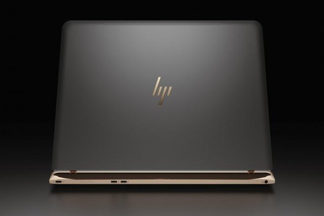 HP gioi thieu HP spectre 13, 3 anh 2