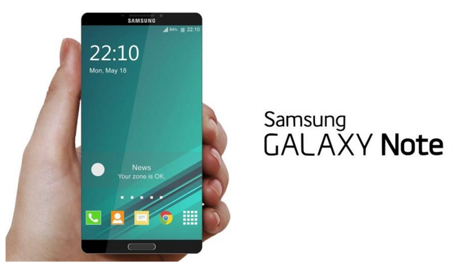 Galaxy Note 6 se su dung chip moi cua Qualcomm hinh anh