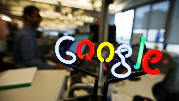 Google.com bi danh gia la trang web nguy hiem hinh anh